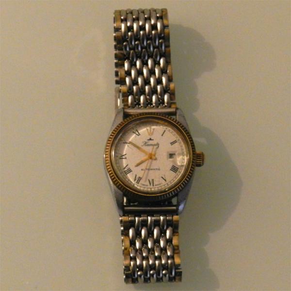 Le réglage des montres pour les nuls - Page 4 364971Kamatz