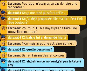 Rapports d'Action RP de Laroman 365081RP33
