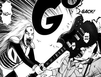 [ARTICLE][TOP 5] Les Mangas/Animes les plus drôles 365169DetroitMetalCity