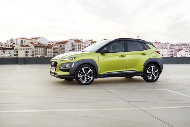 Le nouveau Hyundai Kona est né. Découvrez toutes ses informations 3652011313747102593eae42393f9