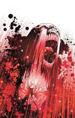Red Lantern War : Evasion de masse 365442redlcv18