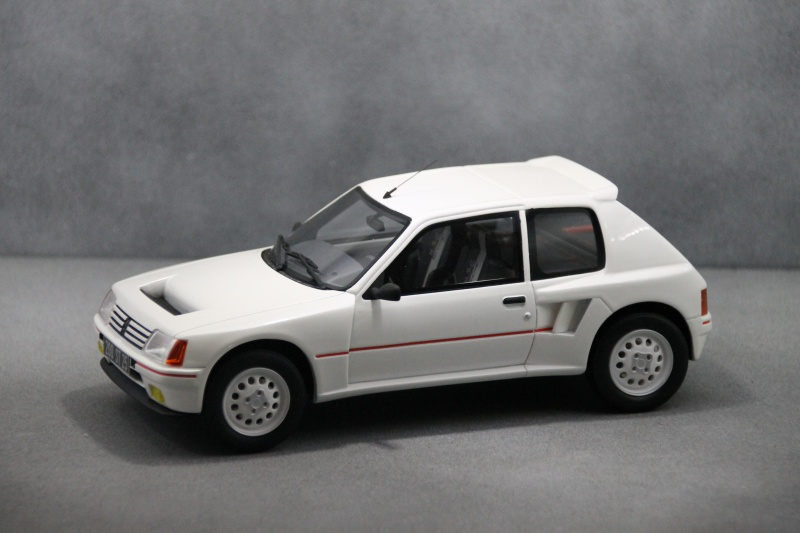[rallyegtiman] collection !!!!! mise a jour au 19/05/2015 - Page 2 365837peugeot205t16