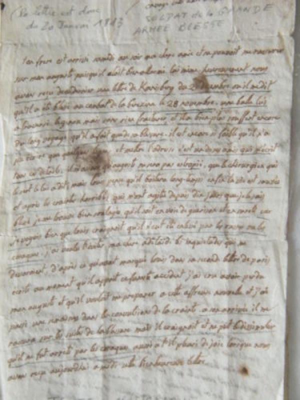26 - 29 novembre 1812 : la Bérézina 366417KGrHqNoUE63fpTjqBPE3NDw6012