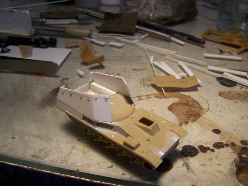 Sdkfz 124 Wespe Normandie 06.44 3666081005711