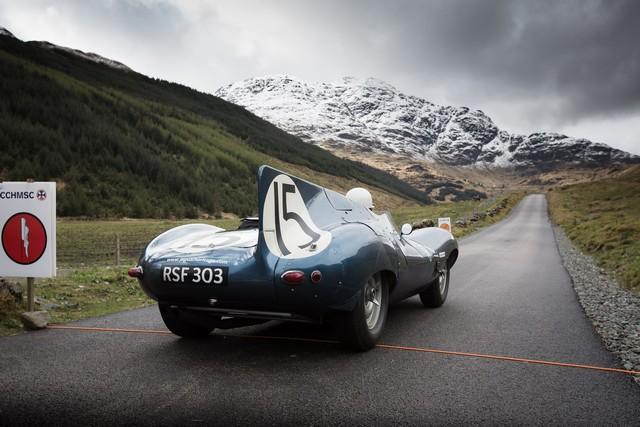 "Jaguar Lance Son Premier Rallye ""Mini Miglia"" En Écosse 366734JaguarMiniMiglia2015152"