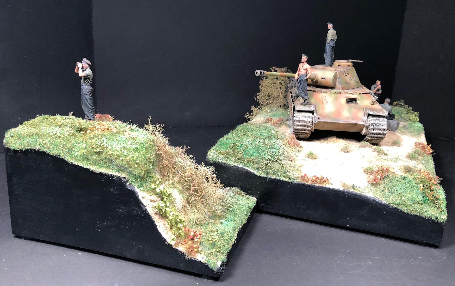 Sd.Kfz.171 Panther D - Page 4 366854PantgerDSC6