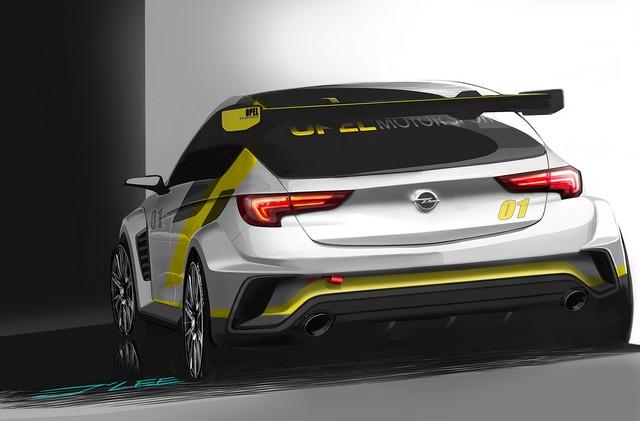 Présentation de la nouvelle Opel Astra TCR aux écuries clientes 366857OpelAstraTCR297991