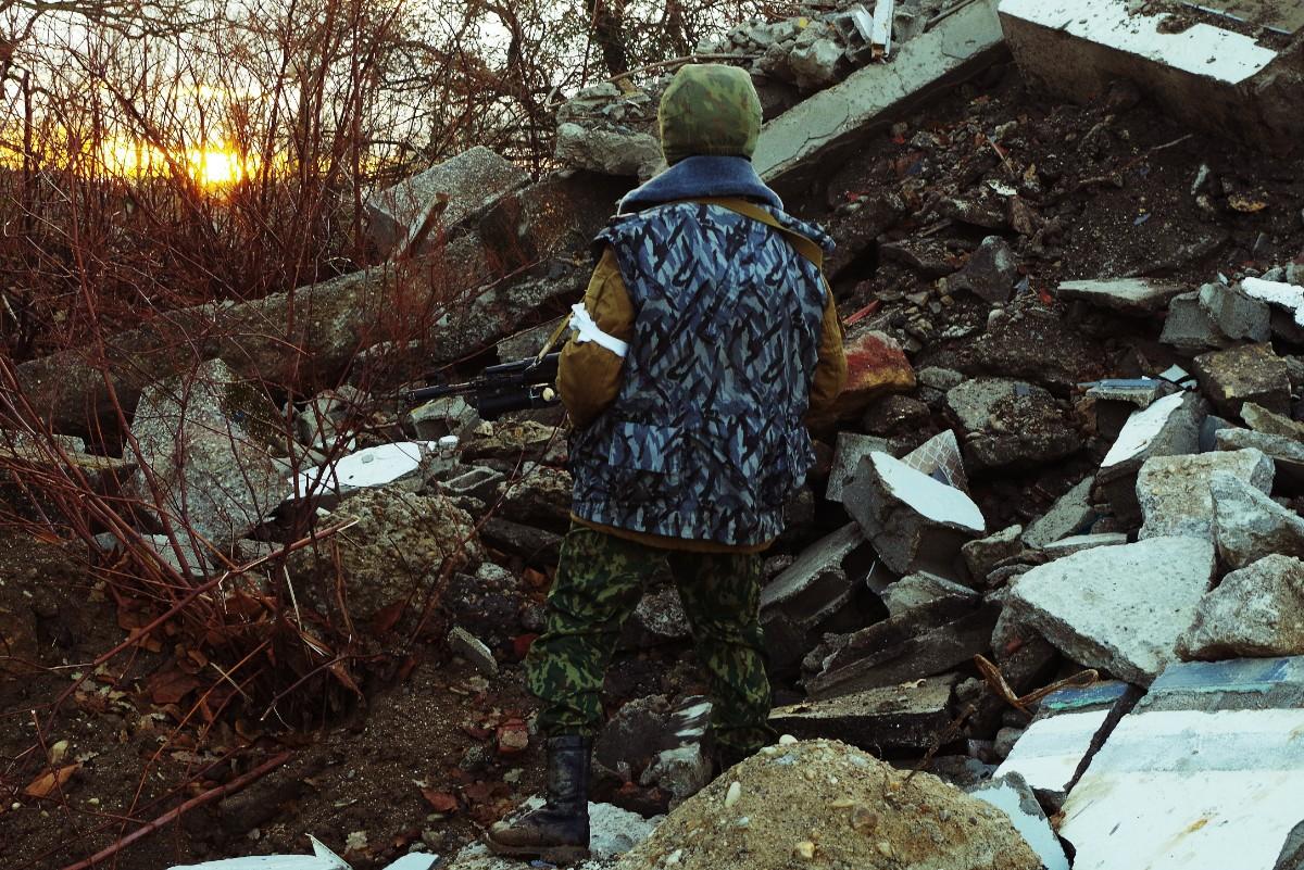 Soldat du MVD, 1st Chechnya conflict 36705220131222183126