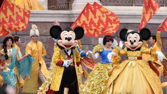 Shanghai Disney Resort en général - le coin des petites infos  - Page 3 368537w158toddanderson
