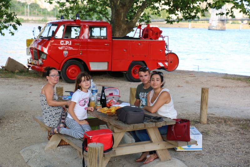 Pique-nique en PS au bord du Rhône 369021IMG9010