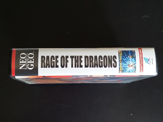 [Sic...] Rage of the Dragons AES US [Classic Insert] défoncé... - Page 2 36902720171216112133