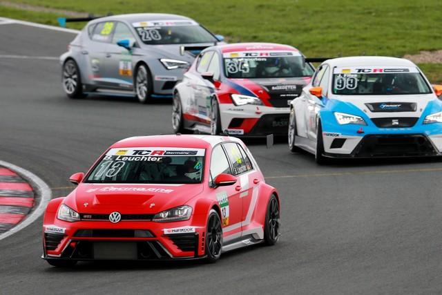 Volkswagen Motorsport Newsletter 04/2016 369511hdgtm116tu09516bubenjaminleuchter