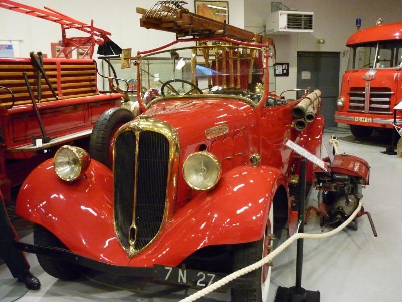 Musée des pompiers de MONTVILLE (76) 370031AGLICORNEROUEN2011050