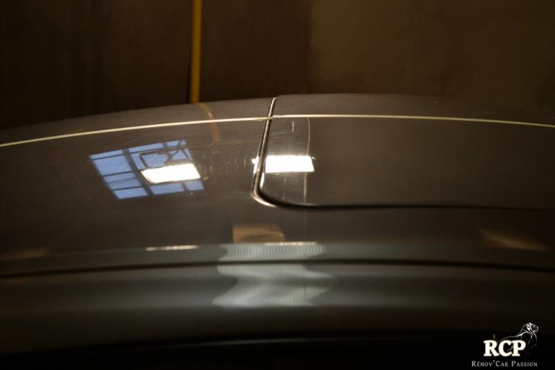 Rénovation extérieur Porsche 996 TT 3710140135