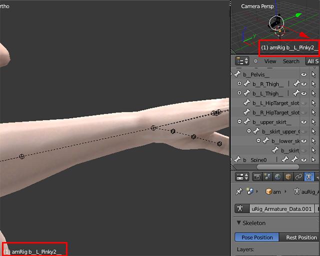 [Fiche] [Blender 2.6 et 2.7] Réaliser de belles poses avec Blender 3714686313