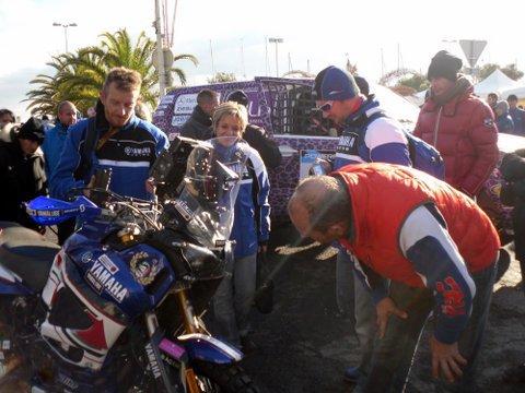 AFRICA ECO RACE 2015 372150SDC19203