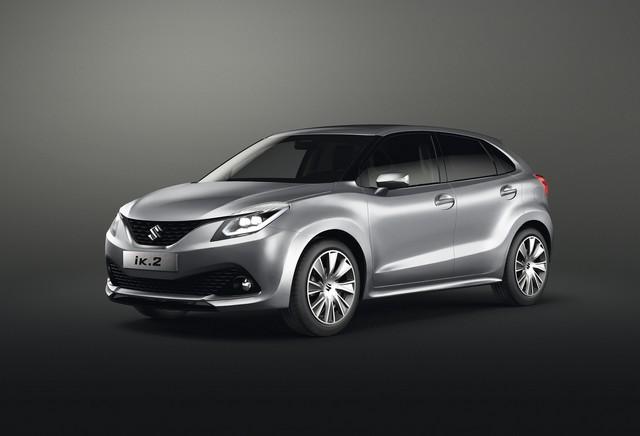 Suzuki au 85ième Salon de Genève 2015 37280903iK2front