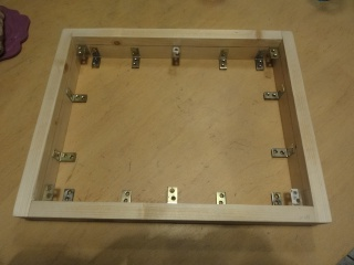 [WIP] Fabrication stick arcade compatible Neo Geo, XBOX360 et PC  372916Etape11