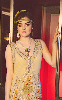 Silver O. McBright - Page 2 372918LucyHale35
