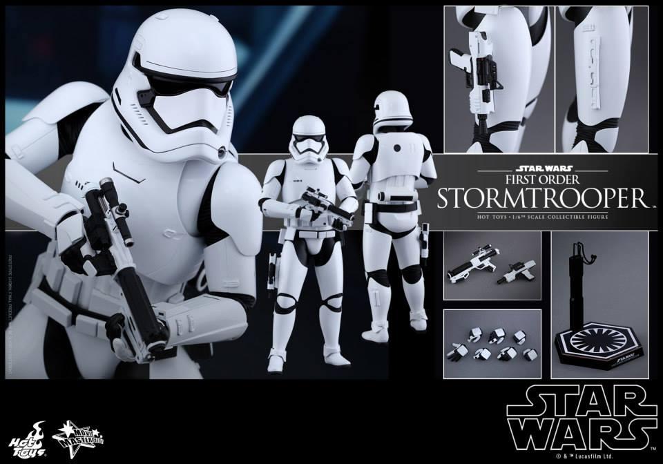 Star Wars (Hot toys) 373710107
