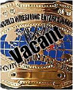 World Extreme Action 373732IntercontinentalChampionVacant