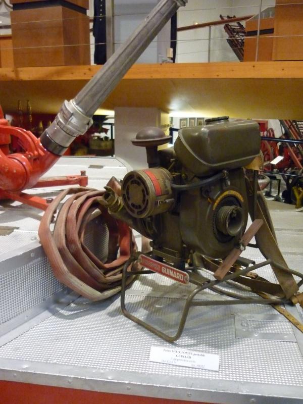 Musée des pompiers de MONTVILLE (76) 375212AGLICORNEROUEN2011119
