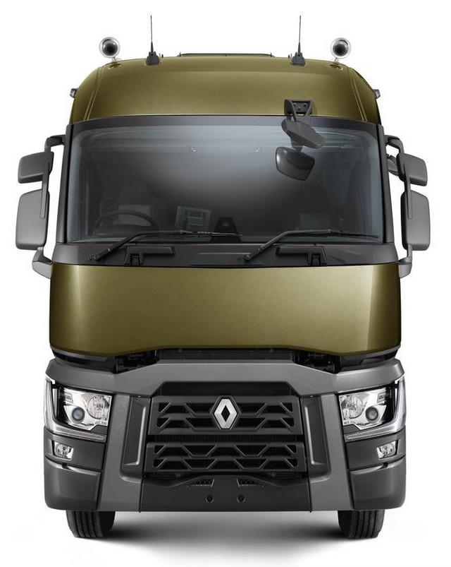 Nouvelle gamme Renault Trucks 375492RenaultTrucks
