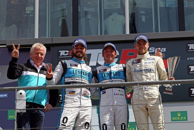 Volkswagen Motorsport Newsletter 05/2016  376744hd0120160508vwmsnewsletter201605