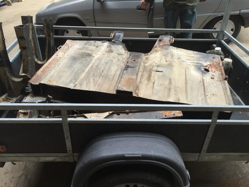 Ma restauration Renault Rodéo 6 377156IMG2351