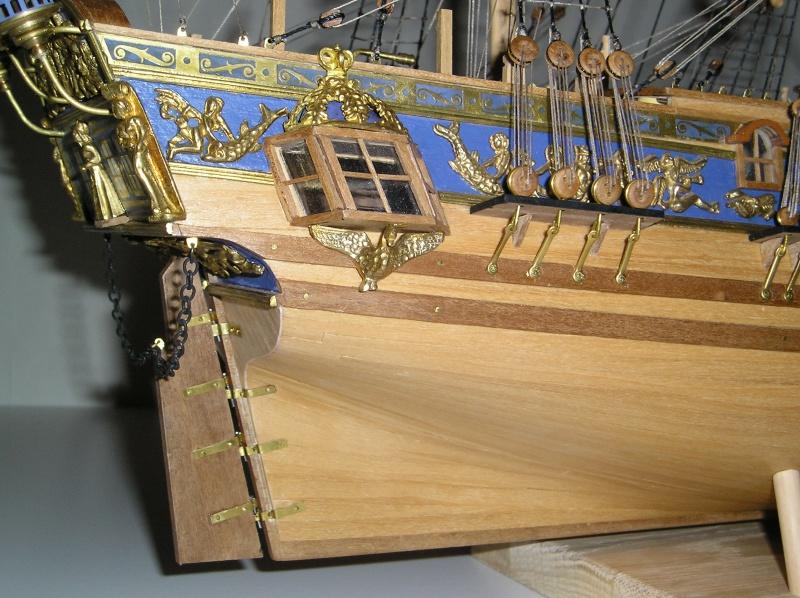 Royal Caroline de Panart-Mantua au 1/47° 377297P1010043