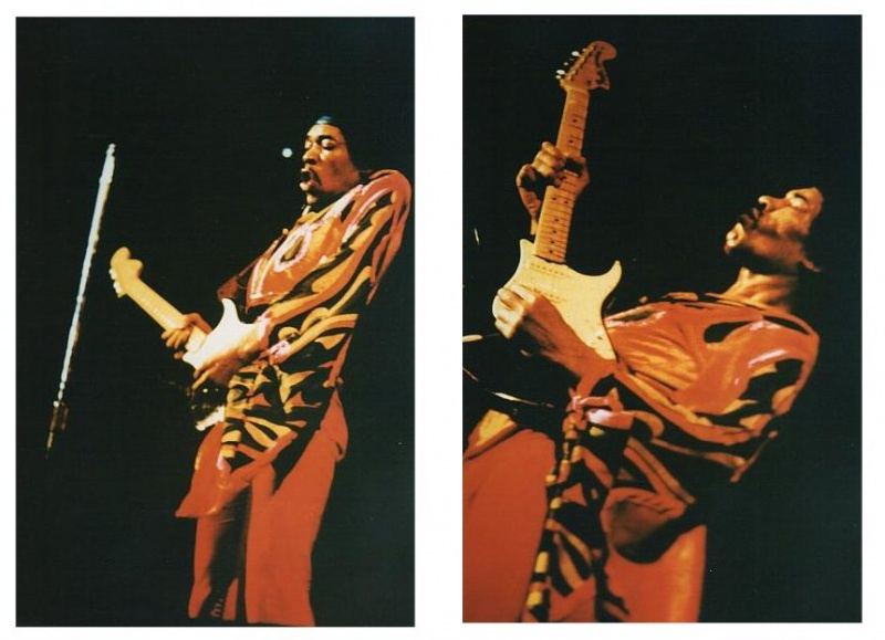 Boston (Boston Garden) : 27 juin 1970 377560Image1