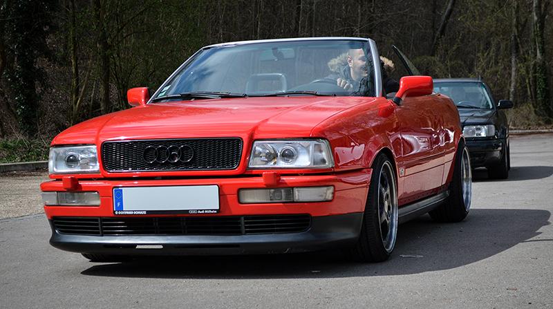 Audi 80 cabriolet 2.3L - Page 6 37762205042015DSC0235