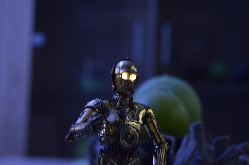 C-3PO de Bandai  378214DSC0003