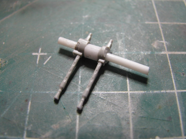 Short Stirling MkIII BF-513 Italeri 1/72, 2ème !!!!!....Terminé!!! - Page 4 378329IMG7061