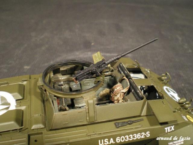 M-20 armoured car et jeep blindés dans les ardennes 1/35 378571IMGP1570