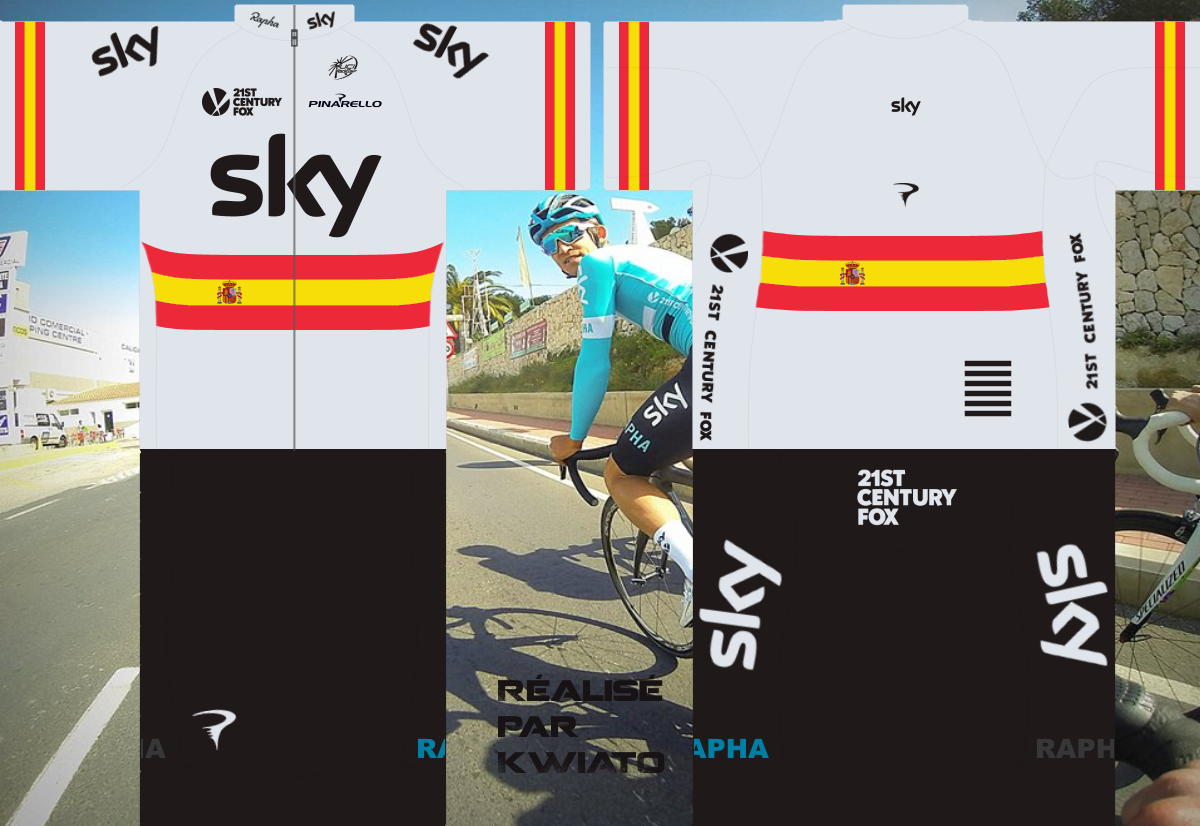 SKY Pro Cycling 378717skymaillotesp