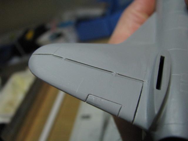 Ryan XF2R-1 Dark Shark Czech Model 1/48.....Terminé! 378960IMG8877