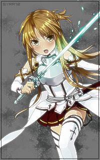 Yuuki Asuna (Sword Art Online) 200*320 37923372av