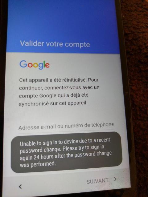 [asus Zenfone 2 laser ZE600KL] Probleme compte Gmail apres Factory reset 379570Image03