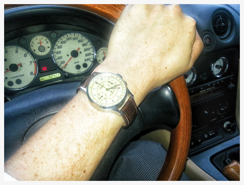 Vos Russo Car Wristshots! 379991poljotmx5