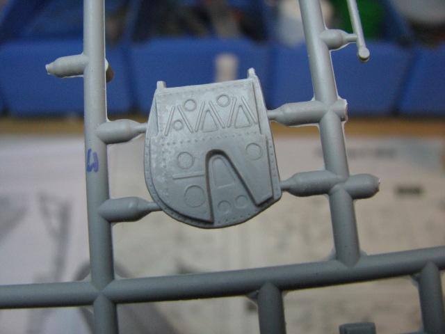 Ryan XF2R-1 Dark Shark Czech Model 1/48.....Terminé! 380804IMG8999