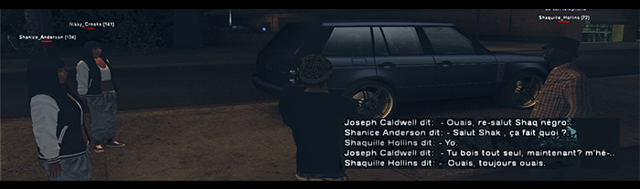 216 Black Criminals - Screenshots & Vidéos II - Page 42 381283619