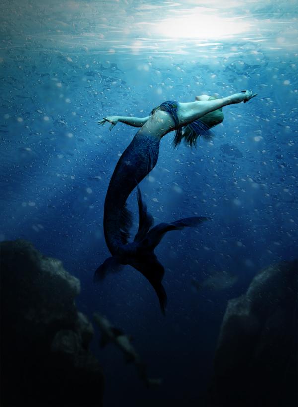 [Photoshop] Créer un décor sous-marin 381558final