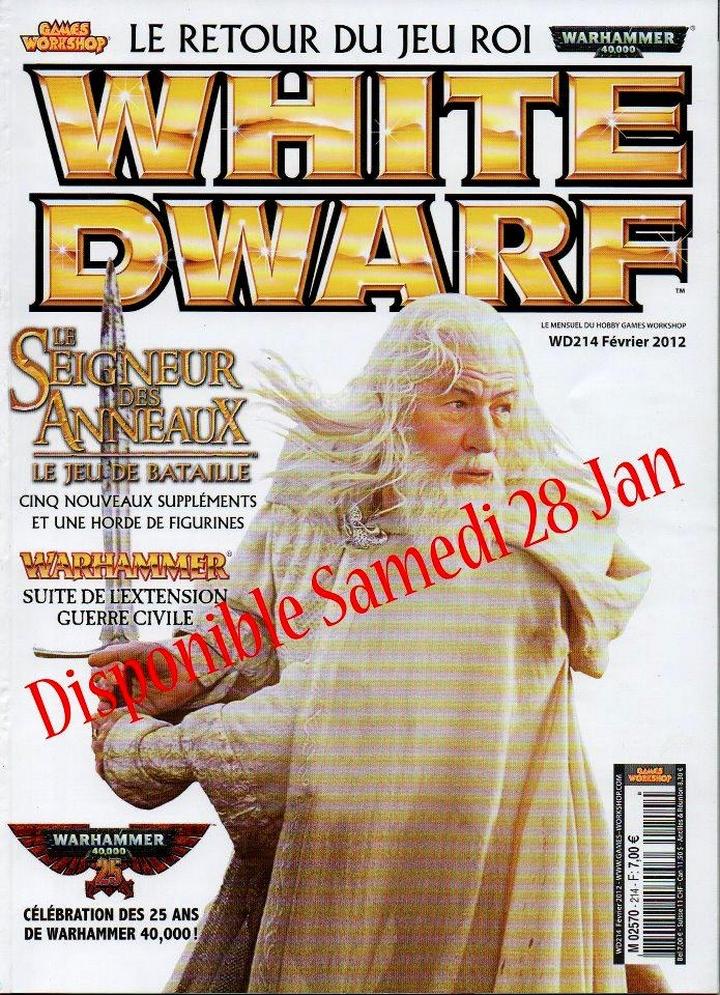 [Magazine] White Dwarf - Page 4 381607WhiteDwarffevrier2012