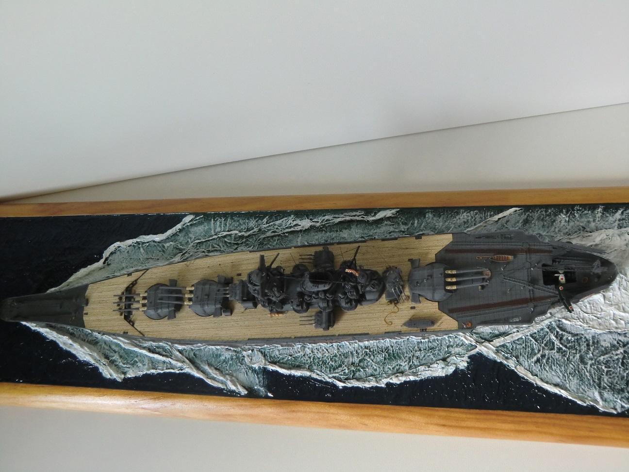 IJN Musashi 1/700 par Kagou 381731Musashi1