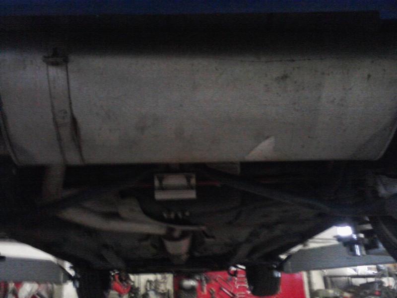 [BoOst] Peugeot 206 RCi de 2003 381814oriar