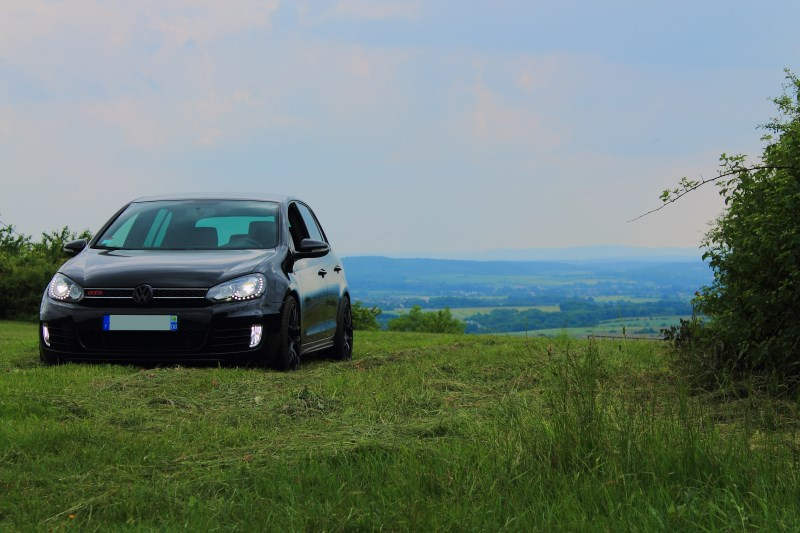 Golf 6 Gtd black - 2011 - 220 hp - Shooting p13 et insignes Piano Black p25 - Page 27 382252IMG2312