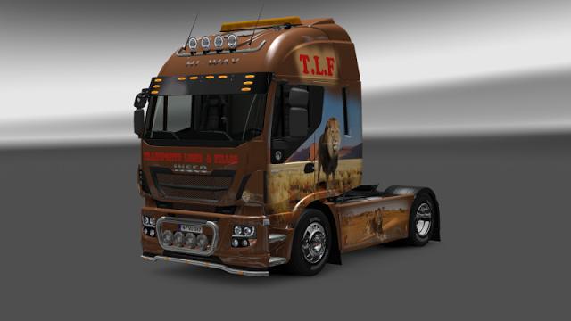 Amazing Euro Truck Shop Simulation - Portail 383349ets2024