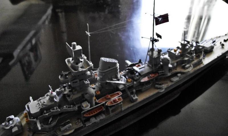 Prinz Eugen Trumpeter au 1x350 383583DSCF1266