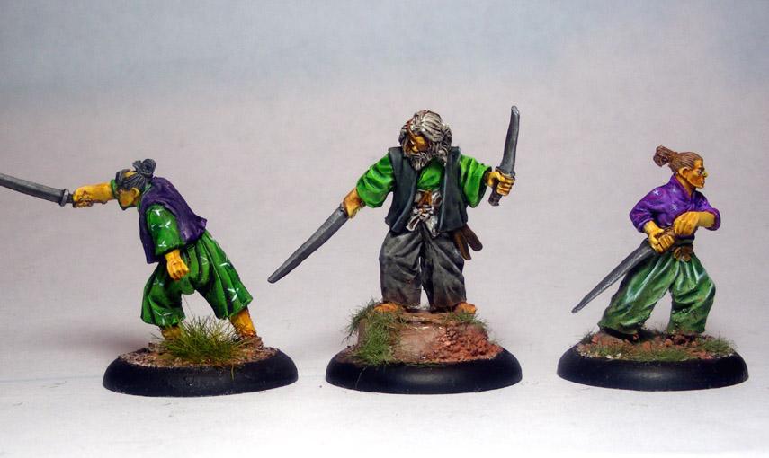 Ronin, jeu d'escarmouche au temps des Samuraï - Page 2 383773ronin3
